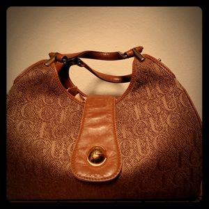 Gucci Bag Vintage 1990